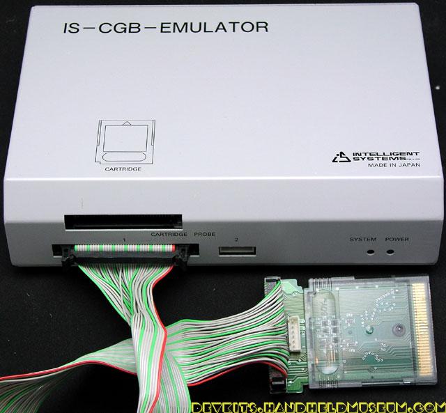 Intelligent systems is cgb emulator nintendo game boy color emulator