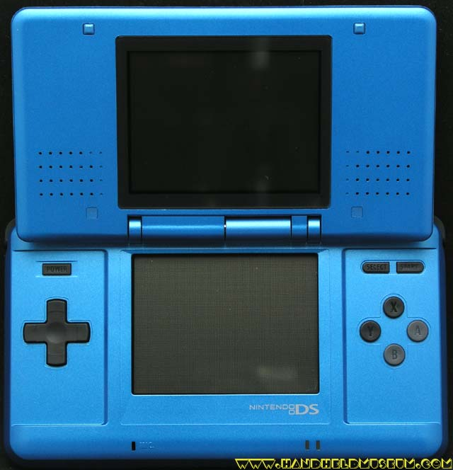 Nintendo DS Pepsi Limited Edition